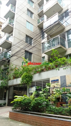 2600 sqft flat ready for rent at Banani, Block-C এর ছবি