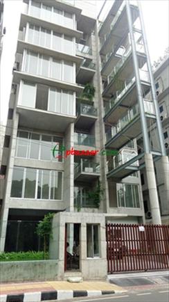 4600 sqft Duplex Apartment ready for rent at Gulshan-2 এর ছবি