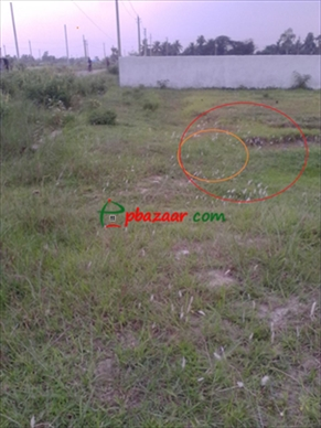 Picture of Plot for Sale in Purbachal