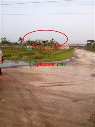 Picture of Rajuk purbachal city