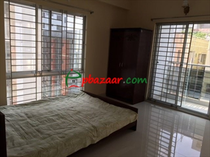 Picture of Single Unit Furnished Flat
