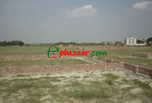 Urgent plot sale in shanir akhra, rayerbagh, jatrabari এর ছবি
