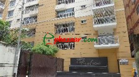 Duplex Apartment Near Post Office In Gulshan-1 এর ছবি