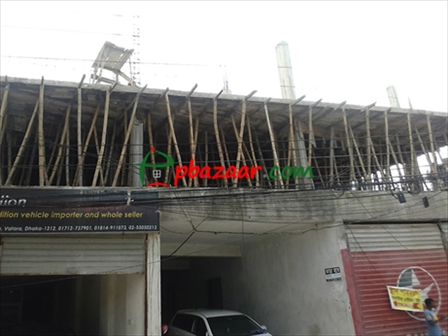 Picture of 2500 Sft Commercial Space For Rent At Vatara
