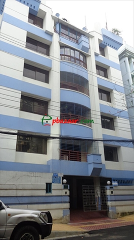 2000 Sqft Residential  Apartment For Office এর ছবি