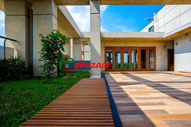 Picture of Gulshan 2 Luxurious New Flat buy 3300 sft