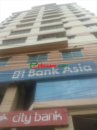 1475 SQ FT apartment/Office is now vacant for rent  এর ছবি