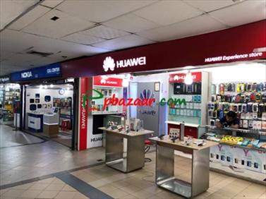 Rifles Square Market ,3 floor, 2 shop sales Nokia and Huawei এর ছবি