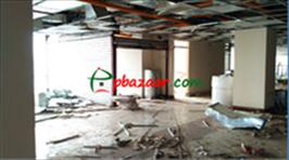 250 sq-ft shop for rent in Dhanmondi for restaurant. এর ছবি