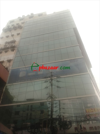 3000 SFT Commercial Space is Ready for Rent এর ছবি
