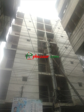 1000 sqft apartment is ready for sale এর ছবি