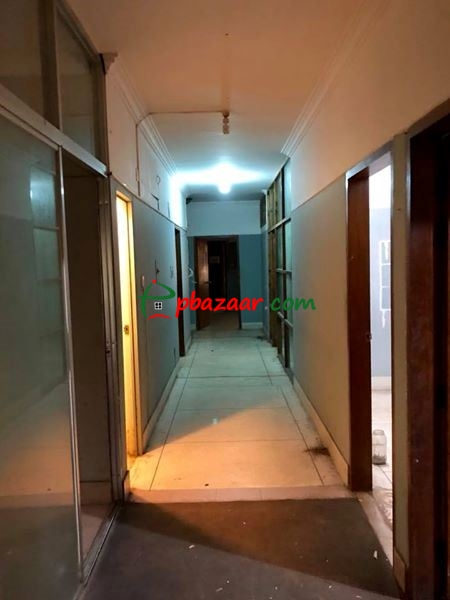 Picture of 3300 sq ft Office/House space at Niketon for rent
