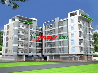 Hill Top Apartment at Exclusive Housing এর ছবি