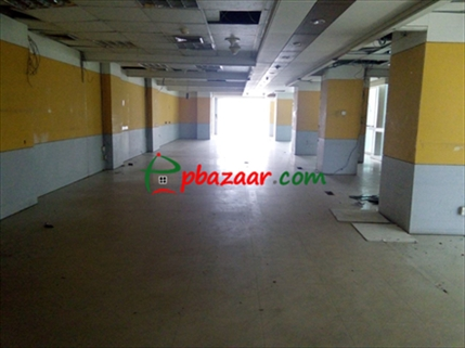 Picture of 5808 sqft Commercial Space For Rent At Gulshan