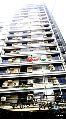 Commercial  Space   for  Rent  at  Banani এর ছবি