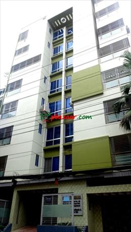 1833 sqft apartment ready for Rent at Banani, Block-C এর ছবি
