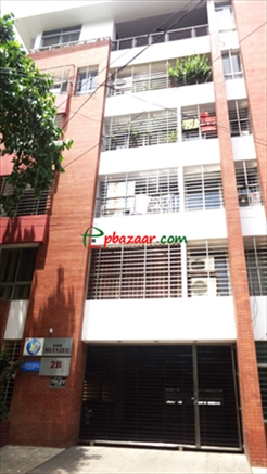 Picture of 1250 Sft Semi Furnished Apartment For Rent At Baridhara
