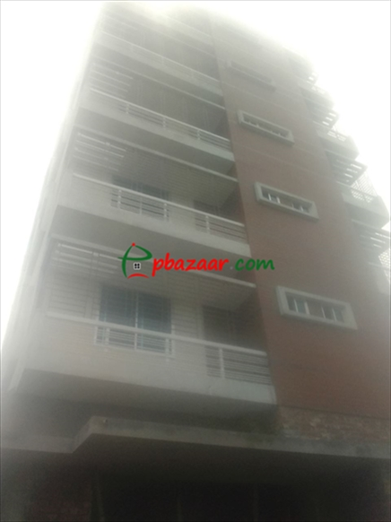800 SQ FT apartment is now vacant for rent  এর ছবি
