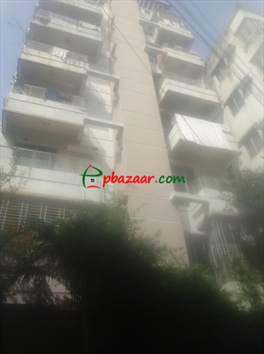 1000 SQ FT apartment is now vacant for rent  এর ছবি