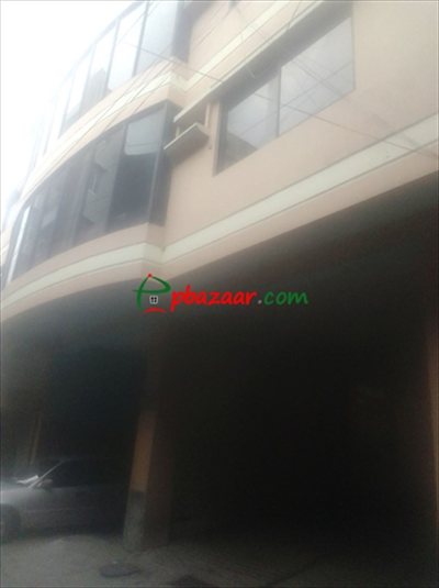 1100 SQ FT Commercial Space for rent  এর ছবি