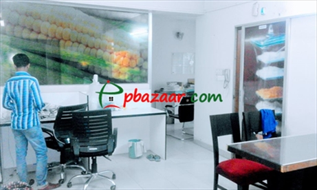 1600sft Office Space For Rent Banani এর ছবি