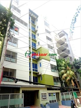 New  Building Rent at Banani এর ছবি