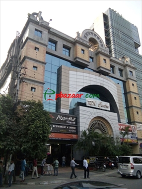 Commercial  Space  for  Rent at Gul -2 এর ছবি