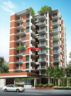 1250 sft flat for sell @Mirpur DOHS এর ছবি
