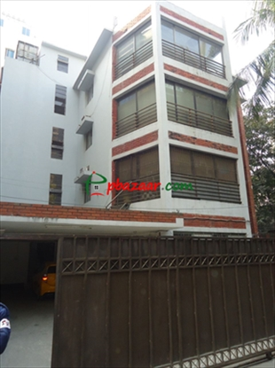 2223 Sft Commercial Space For Rent At Gulshan 1 এর ছবি