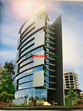 Luxury Business Space at Dhanmondi এর ছবি
