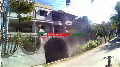 7500 sqft Duplex Apartment ready for rent at Bashundhara R/A, Block-C এর ছবি
