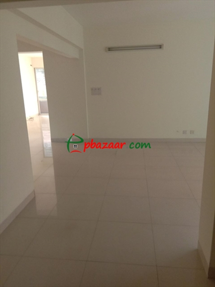 Picture of Almost New Flat in Banani.
