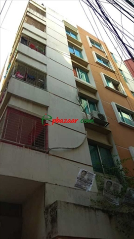 Picture of Exclusive 910sft. south facing apartment(used) at Middle Badda, Gulshan Badda Link Road
