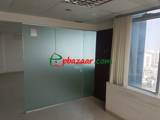 Picture of 4000 SQF Commercial Space At Shyamoli Circle