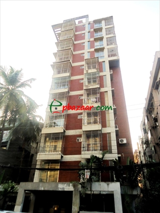2100 SFT Apartment for ready in Banani এর ছবি