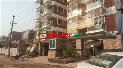 Commercial Space For Office Rent at Aftabnagar এর ছবি