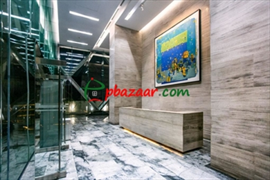 Picture of 8442 sft Cmmercial space for  Rent At Gulshan