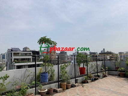 Picture of 3 Bedroom Apartment at Banani