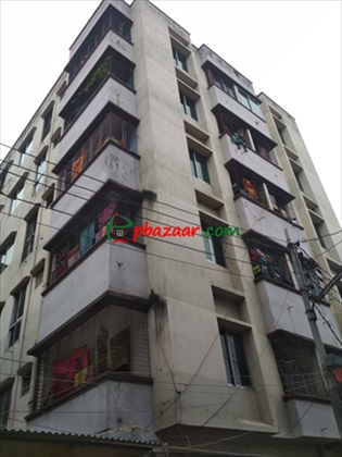 Picture of Flat Sale @ Mirpur-1