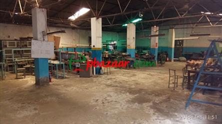 Factory Space for Rent | Unique, Ashulia এর ছবি