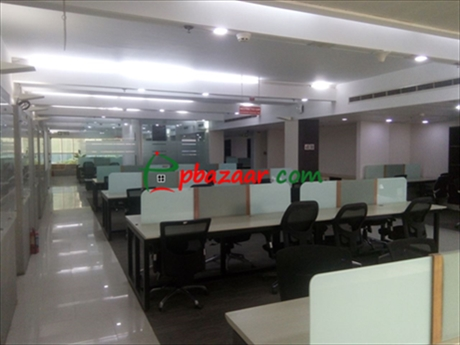 World Class Compliant Plug & Play Workstation, Gulshan 2 এর ছবি