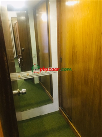 Fully Modern Decorated And Furnished Apartment for rent  এর ছবি