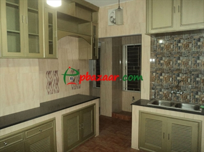 Picture of 2800sft 4 Bed Apartment For Rent Banani