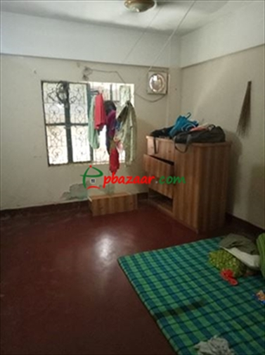 Picture of Apartment for rent at Mohammadpur