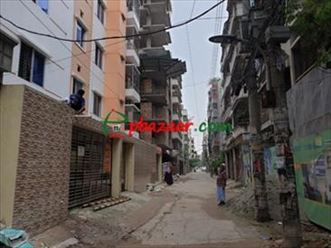 NEW Apartment for sell At Rampura, Bonosree এর ছবি