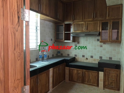 Picture of 4-Bedroom Flat for Rent in Gulshan 2 Diplomatic Area