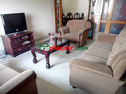 2250sft Fully Furnished Apartment For Rent Banani এর ছবি