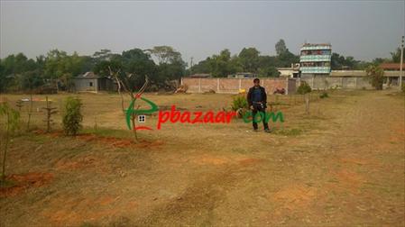 Picture of ৩ কাঠা প্লট বিক্রয় হইবে দক্ষিনা সিটি আশুলিয়া