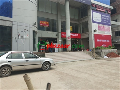 Ready Commercial Space Sale (4000 sft) এর ছবি
