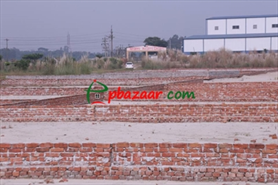 Picture of 6 KATHA PLOT FOR SELL